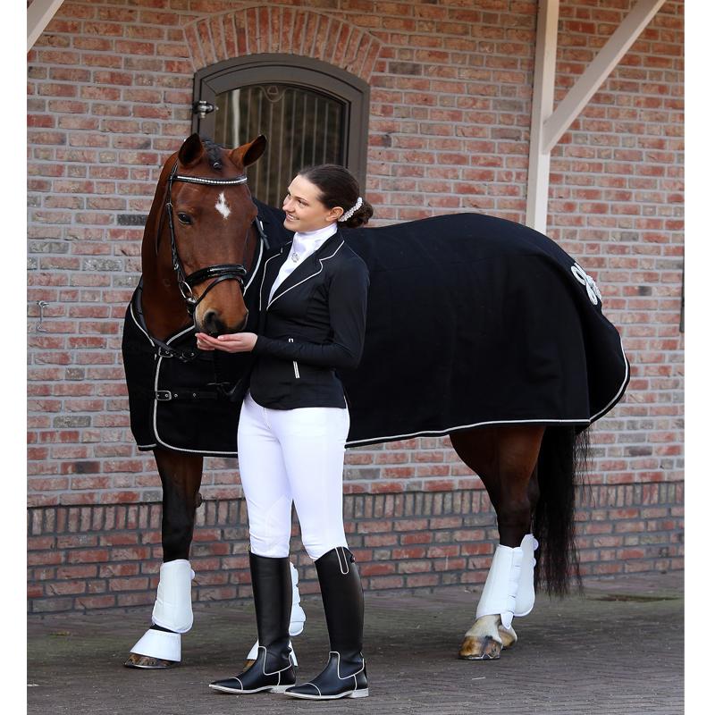 Womens equestrian jacket