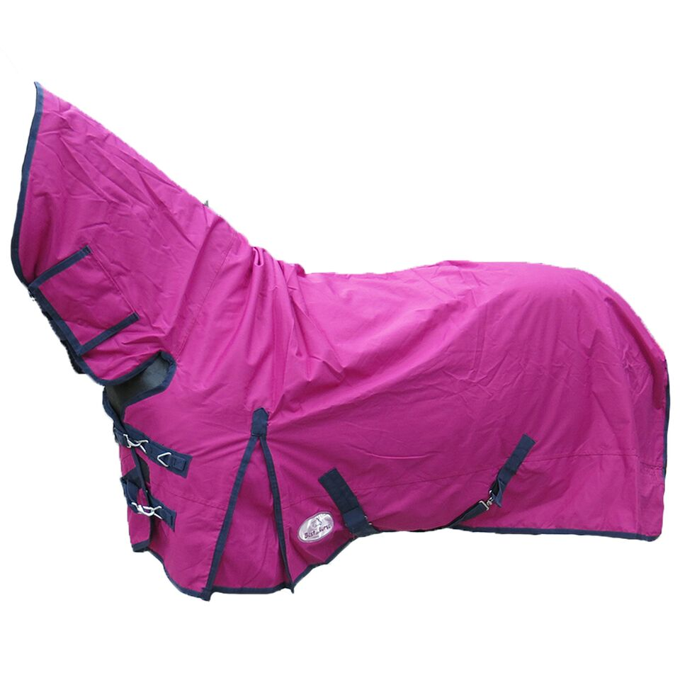 Pink Turnout Rugs Home Decor