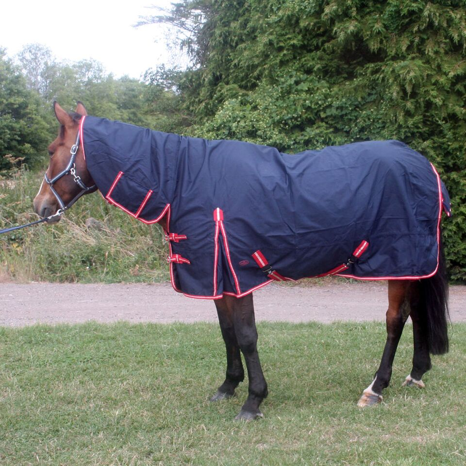Norton Horse Riding Full Neck Turnout Rug Winter Stable Yard Performance Combo