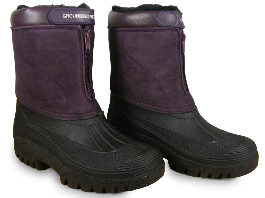 Awesome The Chooka Womens MidHeight Memory Foam Rain Boot Is Made Of Rubber On The Outside Shaft To  But We Also Get A Comfortab