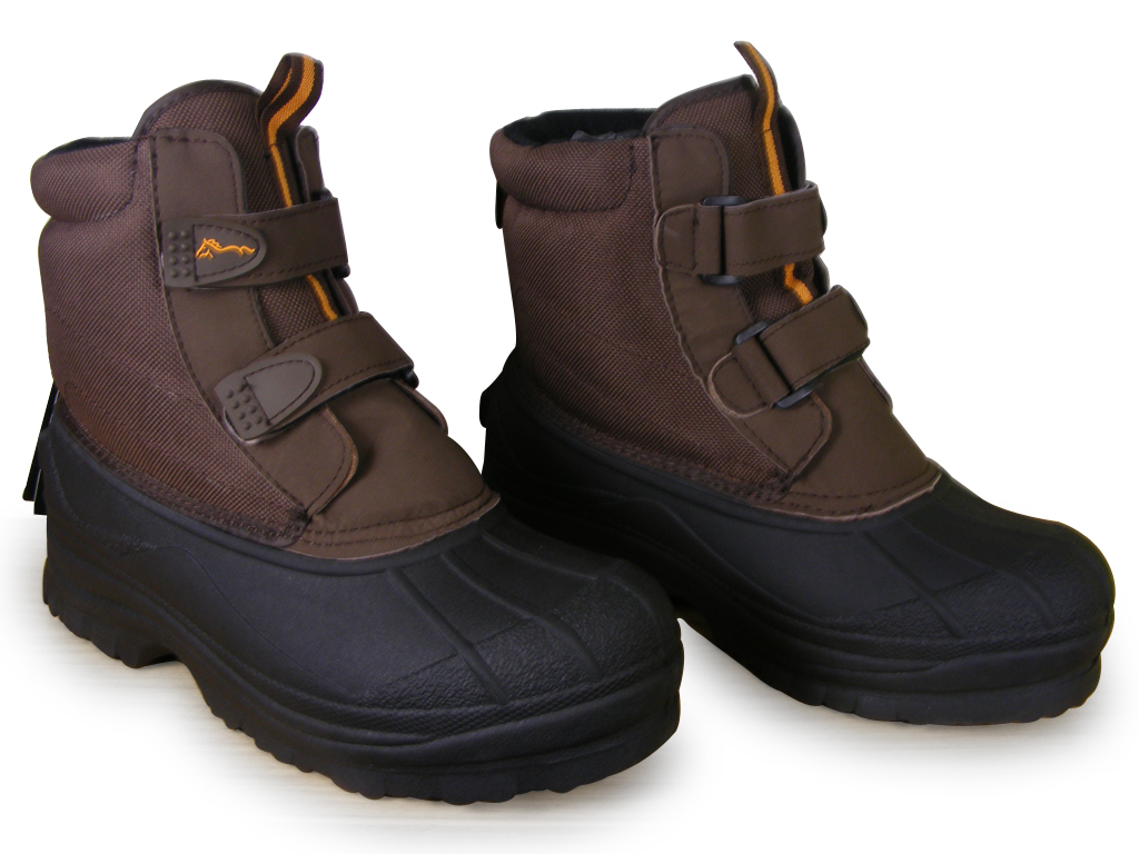 Ladies Waterproof Boots To Pt Over Shoes