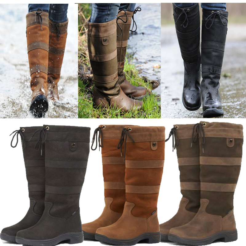 dublin river boots watreproof boots all