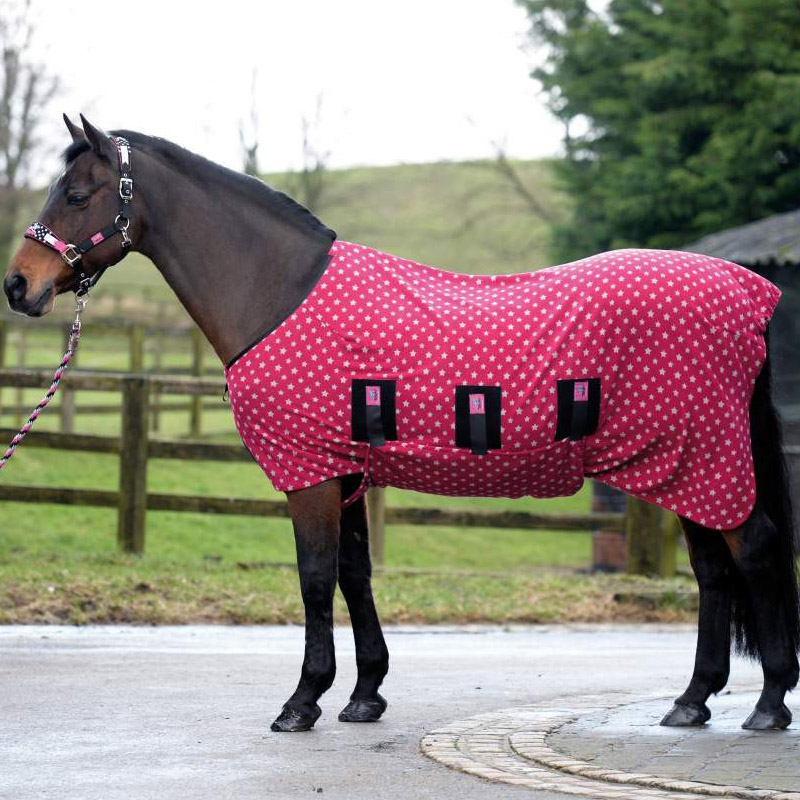 Perfect Masta Cosmic Base Layer Horse Stable Winter Sheet