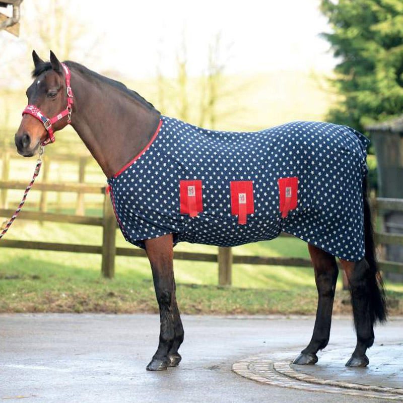 Masta Cosmic Base Layer Horse Stable Winter Sheet