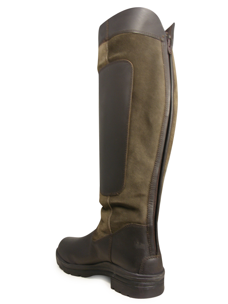 Awesome Synthetic Leather Paddock Boots Are Exceptionally Easycare And Budgetfriendly Mens Riding Boots, Women And Children Rise To Just Above The Ankle They Can Secure With Classic Front Laces For Maximum Adjustability, With A Front