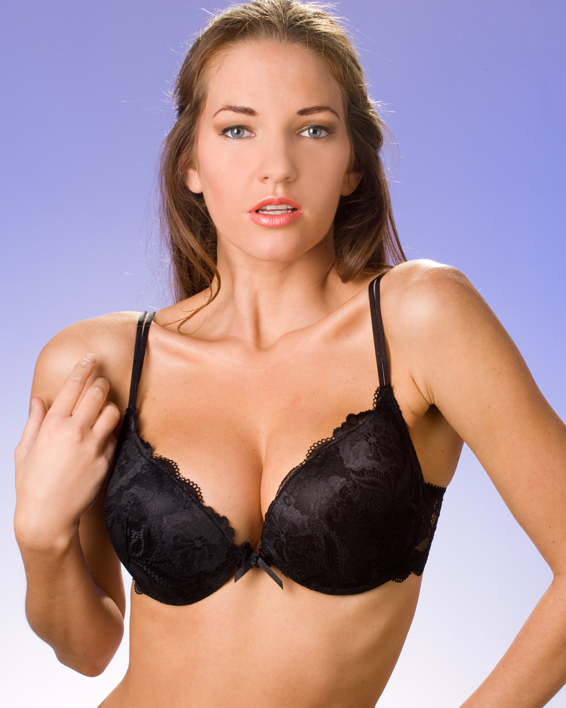 38824eebf1 A cup push up bra - Bras   Bra Sets   Mince His Words