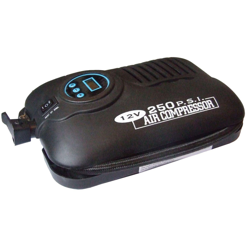 Vauxhall Frontera Digital Air Compressor 12V 150 PSI | eBay