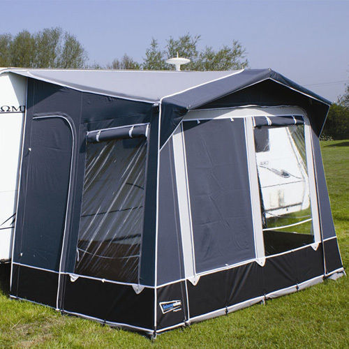 Hobby 650 UMFE Pegasus 260 Luxury Universal Caravan Porch