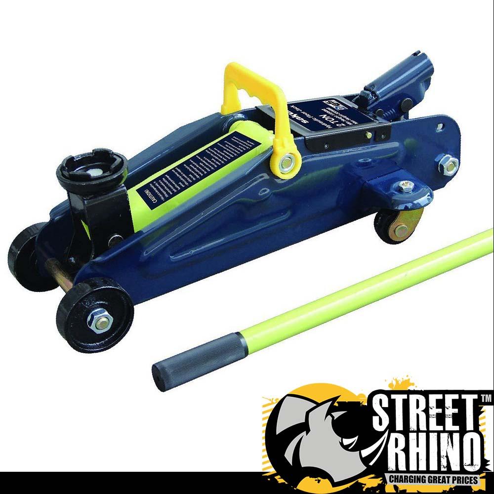 Universal Sca Jack : Citroen berlingo hydraulic universal car lifting trolley