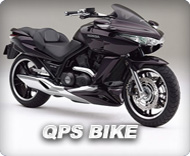 QPS Bike