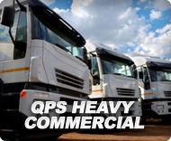 QPS Heavy Commercial