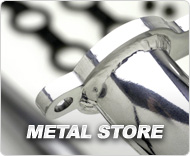 QPS Metal Store
