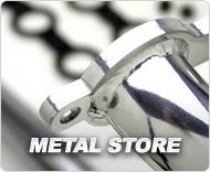 QPS Metal Store