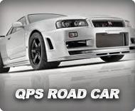 QPS Road Car