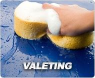 QPS Valeting