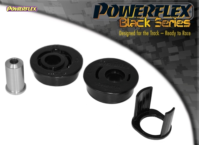 Powerflex-Spazzole-pff60-522blk-superiore-destra-montaggio-motore-Boccola