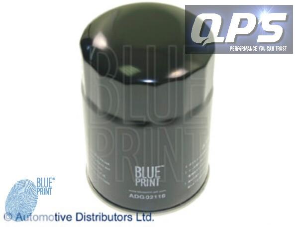 Per hyundai elantra 2 0 blue print filtro olio 01 00 6d27 for Filtro abitacolo hyundai elantra