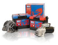 FORD TRANSIT 2.4 DI RWD 2.4 DI 2.0 DI 2.4 TDE 2.0 TDCI Genuine QH Starter Motor