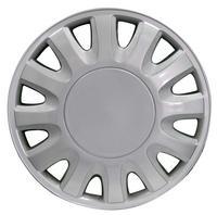 4 x Autocare Cratos 14 Inch Universal Car Wheel Trims Hub Caps AC1785