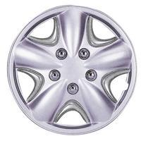 4 x Autocare Demos 13 Inch Universal Car Wheel Trims Hub Caps AC1713