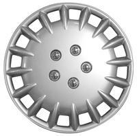 4 x Autocare Hypnos 14 Inch Universal Car Wheel Trims Hub Caps TMX263/JH04114