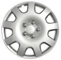 4 x Autocare Moros 16 Inch Universal Car Wheel Trims Hub Caps AC1723