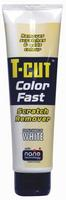 CarPlan T-Cut Color Fast Scratch Remover Car Polish Innovative White 150g CSW150