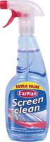 Car Plan Cleaning Glass Screen Clean 750ml Dirt Removal SCT750