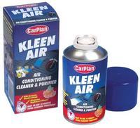 CarPlan Kleen Air Air Con Treatment Cleaner Deodoriser and Sanitiser 150ml