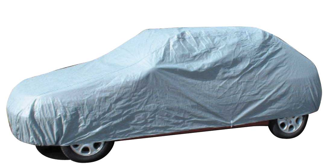 Maypole Waterproof Breathable Car Cover Extra Large 14 to 16Feet MP9881 Preview