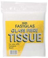 Davids Surface Tissue Mat Matting Fibre Glass Fibreglass One Meter Square GFT