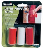 Summit 3 Pack Lens Repair Tape Mixed Light Lenses LRT3
