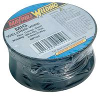Maypole Mig Weld Wire No Gas Flux Coated Steel - 0.9mm/ 450g MP524