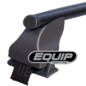 Equip Car Roofbar Roof Bars Rails For Audi Daewoo VW Volvo Honda