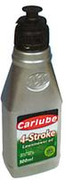 Carlube 4 Stroke Lawn Mower Oil 500ml XLM501
