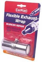 Carplan Car Plan Flex Exhaust Wrap All Cars Silencer Box Repair FEW001