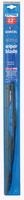 Bluecol Wiper Blades Vauxhall Zafira 05 Traditional Front Easy Fit BC22