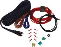 Autoleads Car Amplifier Wiring Kit Complete PC420