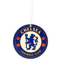 Official Chelsea FC Air Freshener Licenced Football Merchandise Car Accessories