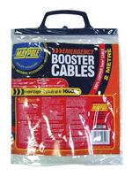 Maypole Booster Cables Jump Leads For Petrol Engines 5mm x 2m MP350
