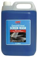 Autocare All Seasons Screen Wash For Increased Visibility / 25 Litre/Ltr AC1721