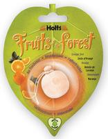 Holts Car/Van/Caravan Air Freshener Fruits of the Forest Orange Zest FF4D