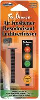 Auto Expression Car/Van Vent Mounted Air Freshener FEU Orange Original FOVSO