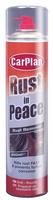 Carplan Rust In Peace Car/Home Rust Remover Treatment Prevention 400ml WRP400
