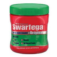 Swarfega Quick/Rapid Hand Cleaner Original Removes Oil Grease Paint 1Kg SWA359A