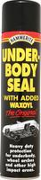 Hammerite Under Body Seal Aerosol Kills Rust Prevents Reappearance 600ml 5092954