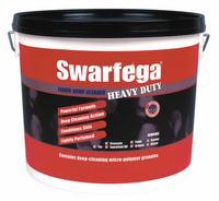 Swarfega Hand Cleaner Heavy Duty + Polygrains - Advanced Formula 12.5kg SHD125KG