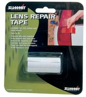 Summit Light Lens Repair Tape Clear LRTC