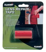 Summit Light Lens Repair Tape Red LRTR