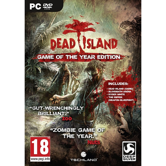 Dead Island: Game Of The Year Edition (PC) 2013